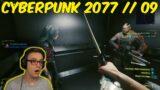 Burn It Down (ENDING) – Cyberpunk 2077 // 09