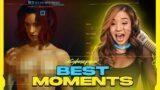 CYBERPUNK 2077 Best Funny Moments! #1 (Cyberpunk Best Moments)