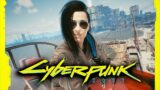Cyberpunk 2077 Blaze of Glory