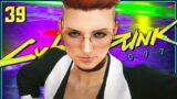 Sinnerman – Let's Play Cyberpunk 2077 Part 39 [Blind Corpo PC Gameplay]