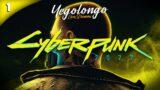 """CYBERPUNK 2077 – Directo #01 """"Comenzamos La Aventura del Futuro"""""""