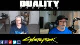 Cyberpunk 2077 Hotfix 1.22, CDPR Future, More CP2077 Videos From Fear – Duality Podcast Clips