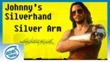 How To Get Johnny's Silverhand Silver Arm – Cyberpunk 2077