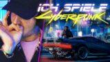 Ich SPIELE Cyberpunk 2077 das ERSTE mal | SpontanaBlack