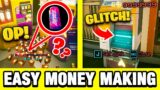 How to Make EASY Money in Cyberpunk 2077! Leveling Crafting