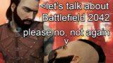 Battlefield 2042 Exodus Teaser, Could Battlefield pull a Cyberpunk 2077?