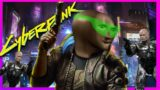 Beating the Cyberhorse to Cyberdeath [A CyberPunk 2077 Playthrough] Part 3