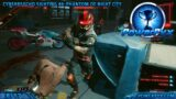 Cyberpunk 2077 – All Cyberpsycho Sighting Locations (I Am The Law Trophy / Achievement Guide)