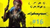 Let's play Cyberpunk 2077 [#16] – Retour de Sandra Dorsett